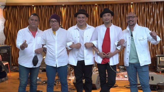 Padi Reborn Rilis Single Terbaru 'Memberi Makna Indonesia'