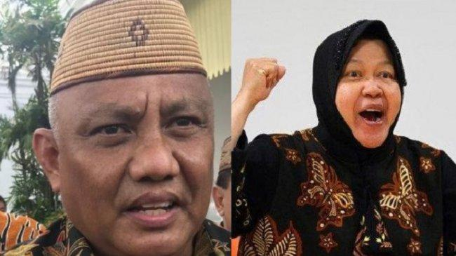 Risma Minta Maaf Usai Marah ke Pendamping PKH, Gubernur Gorontalo Anggap Masalah Selesai