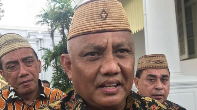 Soal Risma Marah ke Pendamping PKH, Kini Gubernur Gorontalo Anggap Masalah Selesai