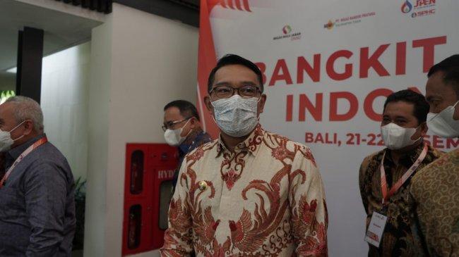 Ridwan Kamil: Meski Pandemi, Industri Kreatif Berbasis Digital di Jawa Barat Tumbuh 40 Persen