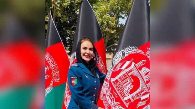 Siapa Gulafroz? Wanita yang Dianggap Berbahaya & Dicari Taliban, Sempat Ditodong Senjata Tentara AS