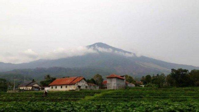 POPULER Regional: Bahan Peledak di Kaki Gunung Ciremai | Gibran Pergoki ASN Nongkrong di Jam Kerja