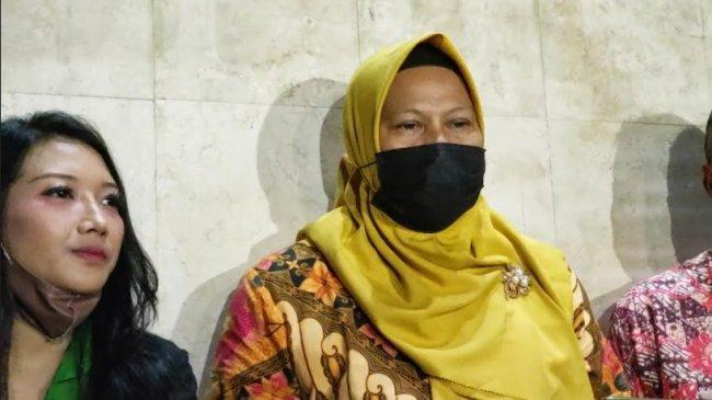 Diperiksa Polisi Soal Tudingannya Terhadap Olivia Nathania, Agustin Ditanya Kronologi hingga Bukti