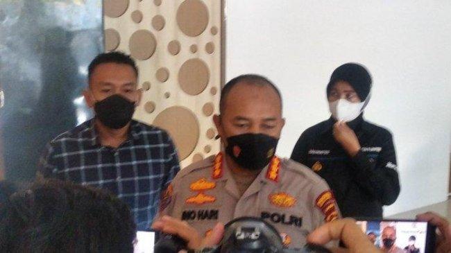 Sempat Jadi Buronan, Oknum Guru Ngaji di Bandar Lampung yang Berbuat Asusila Ditangkap
