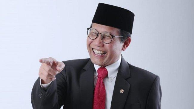 Gus Halim Ulang Tahun, Netizen Ramai-ramai Layangkan Doa dan Harapan