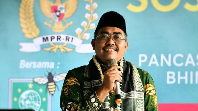 Jazilul Fawaid: MPR Harus Mampu Hadir di Tengah Kesulitan Masyarakat