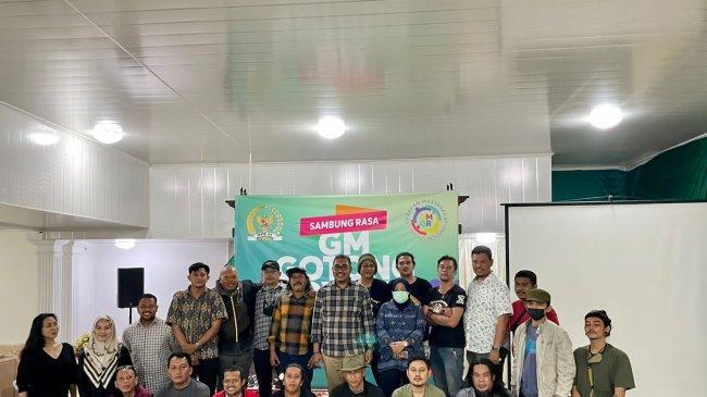 Dideklarasikan di Bandung, Serikat Rakyat Gotong Royong Libatkan Berbagai Elemen