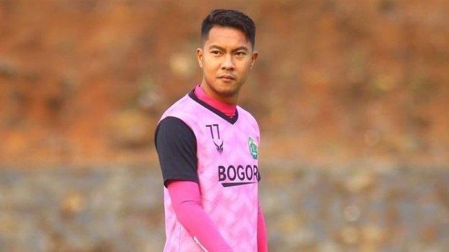 Gustur Cahyo Putro Tetap Latihan Mandiri Demi Persiapan Liga 1