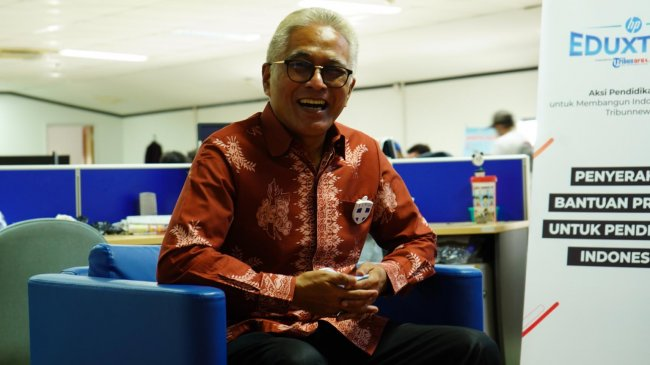 PAN Dukung Sekolah Kader Bawaslu Ciptakan Pengawas Partisipatif