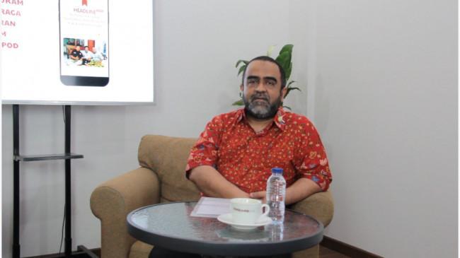 Habib Syakur: Paham Radikalisme Bahaya Besar Bagi Keutuhan Bangsa