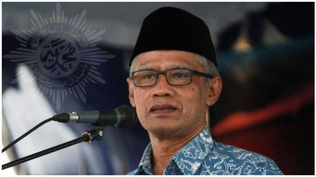 Menag Sebut Kementerian Agama Hadiah Negara untuk NU, Ketum Muhammadiyah: Indonesia Milik Semua
