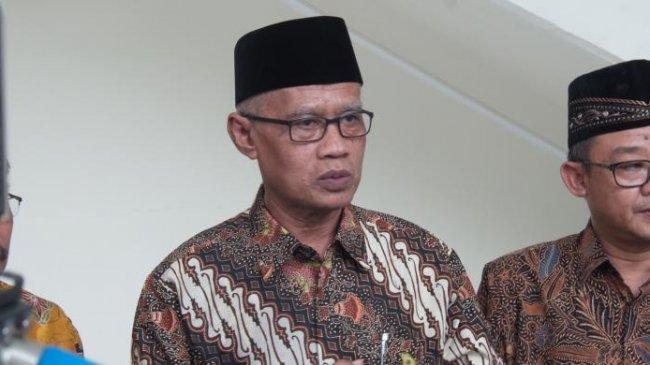 Ketum PP Muhammadiyah: Indonesia Wajib Hukumnya Menjadi Milik Bersama
