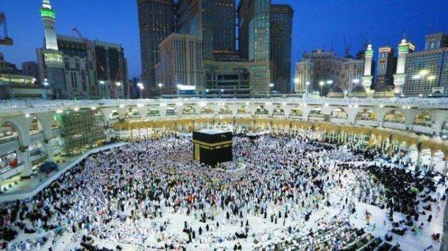 Arab Saudi Bakal Denda Rp38 Juta Pada Pendatang yang Masuk Makkah Tanpa Izin Selama Musim Haji