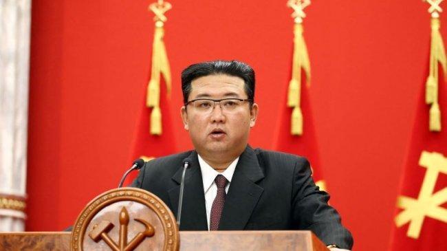 Kim Jong Un: Peningkatan Senjata AS dan Korea Selatan Ancam Perdamaian di Semenanjung Korea