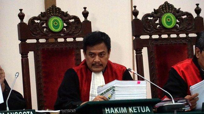 Dwiarso Disoroti Komisi III soal Vonis Kasus Ahok, dalam Uji Kelayakan Calon Hakim Agung