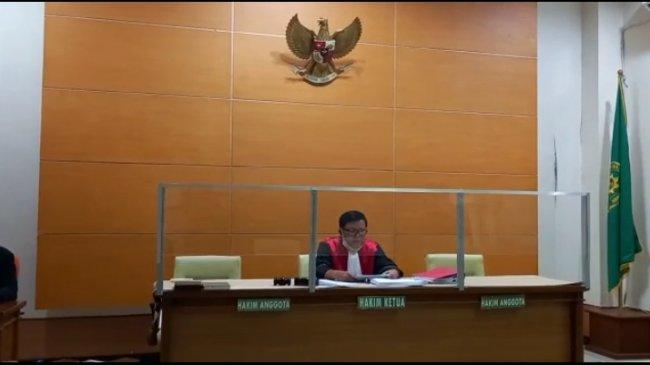 Hakim Tolak Gugatan Praperadilan MAKI ke KPK soal Pengungkapan King Maker di Perkara Pinangki