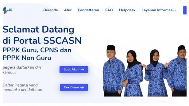 HARI INI Pengumuman Seleksi Administrasi CPNS 2021, Berikut Link dan Cara Cek Hasilnya