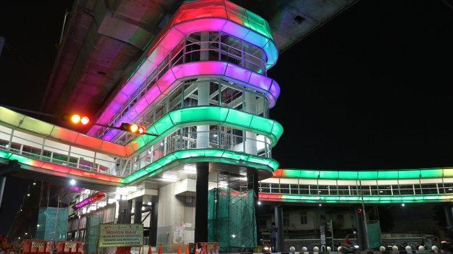 Ini Jadwal Operasional Terbaru MRT Jakarta Selama Perpanjangan PPKM