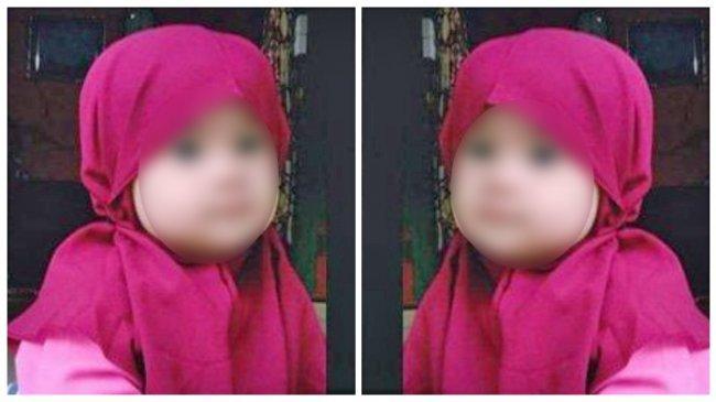 Hampir Sebulan, Balita Perempuan di Riau Hilang Secara Misterius, Polisi Kesulitan Ungkap Kasusnya