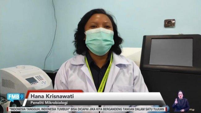 Berinovasi Penanganan Covid-19 di Papua, Hana Krismawati Ungkap Dilakukan untuk Generasi Mendatang