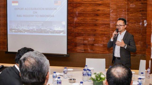 Har Man Ahmad: AOSD 2021 Akan Membawa Lebih Banyak Transaksi Secara Regional