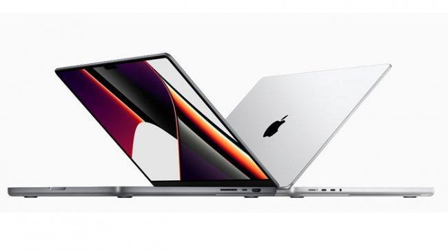 Harga dan Spesifikasi MacBook Pro 14 dan 16 Inci, Dibanderol Mulai Rp 30 Jutaan