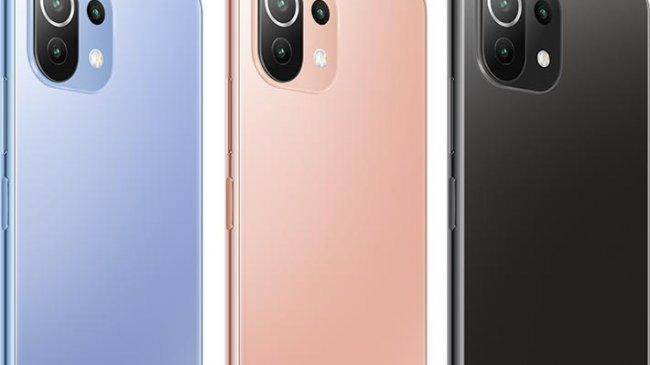 DAFTAR Harga HP Xiaomi Terbaru Bulan Oktober 2021, Mulai Rp 1 Jutaan