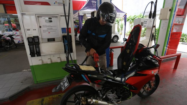 Ketua Presidium Garda Indonesia: Penggunaan Pertamax Membuat Kendaraan Menjadi Lebih Sehat