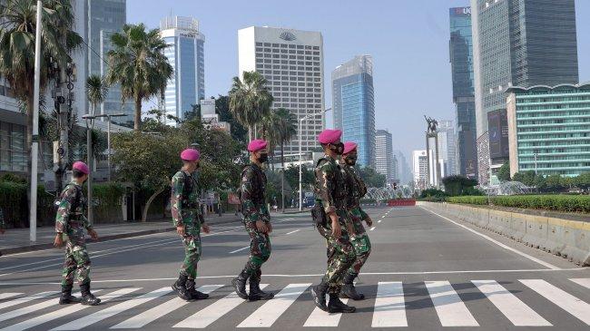 Pemerintah Harus Memastikan PPKM Darurat Betul-betul Dijalankan di Lapangan