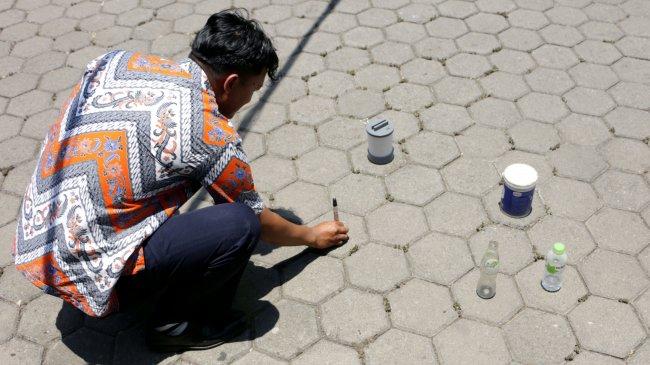 Fenomena Hari Tanpa Bayangan di Indonesia, Simak Daftar Wilayah dan Cara Menyaksikannya