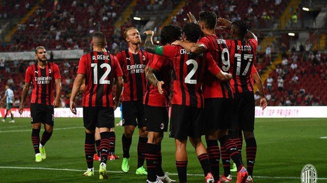 Sampdoria Vs AC Milan: Duel Striker Veteran, Giroud Vs Fabio Quagliarella Live beIN Sports Connect