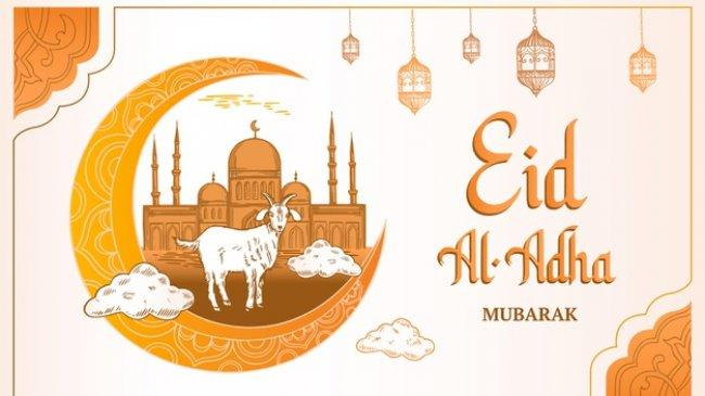 40 Ucapan Selamat Hari Raya Idul Adha 2021, Bisa Share WhatsApp, IG, TikTok hingga FB