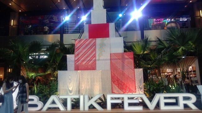 YBI Serukan Cinta Batik Indonesia Kepada Generasi Milenial