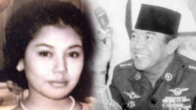 MENGENAL Sosok Heldy Djafar, Istri Terakhir Soekarno, Bertemu saat Menjadi Anggota Paskibraka