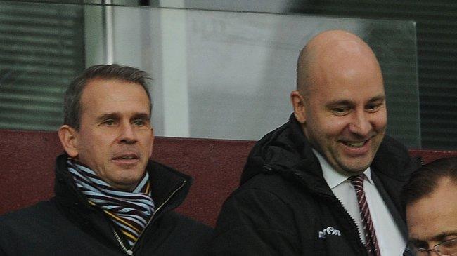 Hendrik Almstadt, Penentu Transfer AC Milan, Tangan Kanan Ivan Gazidis yang Angkat Geoffrey Moncada