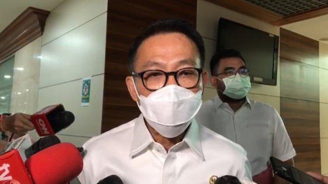 Ketua Komisi III DPR RI Minta Polri Transparan Ungkap Kasus Dugaan Pemerkosaan Anak di Luwu Timur
