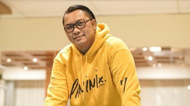 Cerita Venjii Hernando Rintis Bisnis dari Gerobakan, Kini Gaet Artis Ternama Jadi Brand Ambassador
