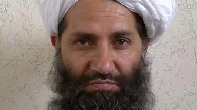 Sosok Hibatullah Akhundzada, Pemimpin Taliban yang Jadi Otoritas Tertinggi Afghanistan