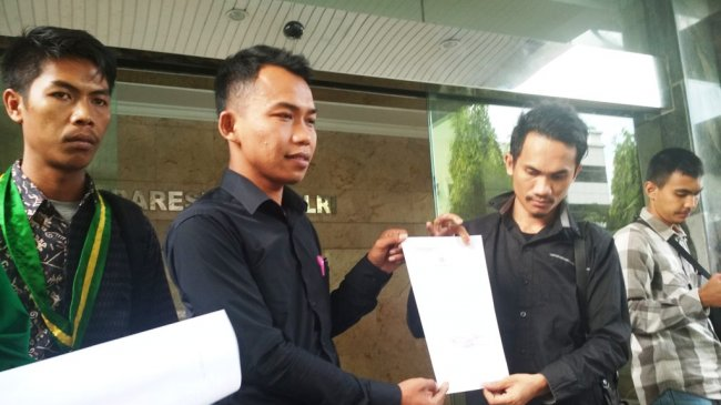 Dinilai Menghina TGB, Mahasiswa Nahdlatul Wathon Laporkan Ustaz Yahya Waloni ke Bareskrim