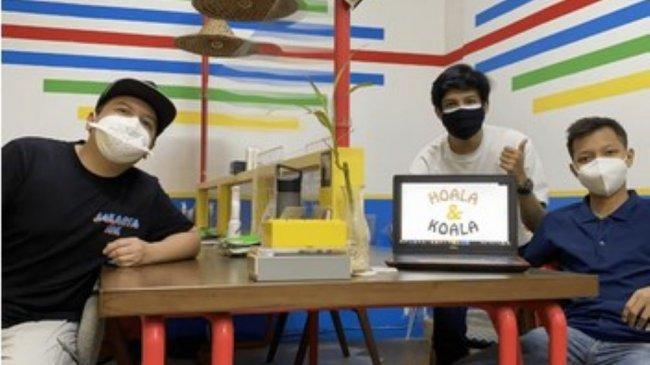 Hadirkan Karakter Animasi 3D Lagu Anak Indonesia