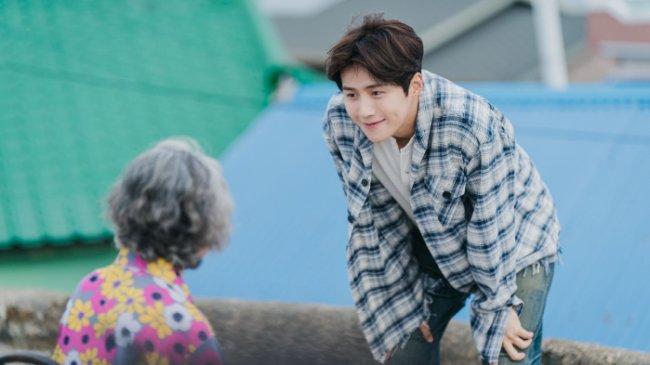 6 Karakter Kim Seon-ho yang Mencuri Hati, dari Hometown Cha-Cha-Cha hingga Welcome to Waikiki 2