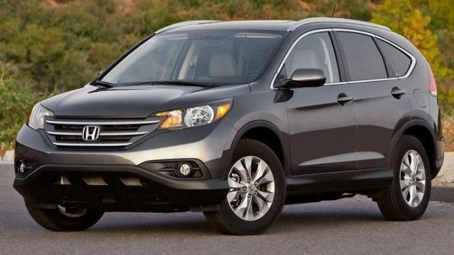 Harga Honda CR-V Bekas Tahun Produksi 2005-2018, Mulai dari Rp 75 juta