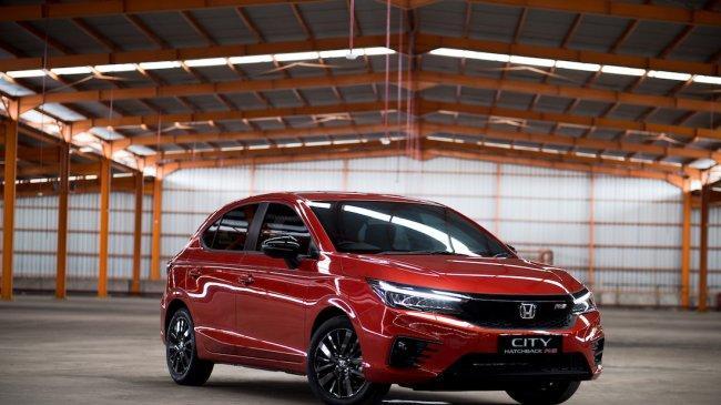 Gangguan Pasokan Komponen Bikin Penjualan Honda Menurun Pada Agustus 2021