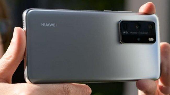 Huawei Janjikan HarmonyOS Bisa Digunakan Pada Semua Perangkat Smartphone Buatannya