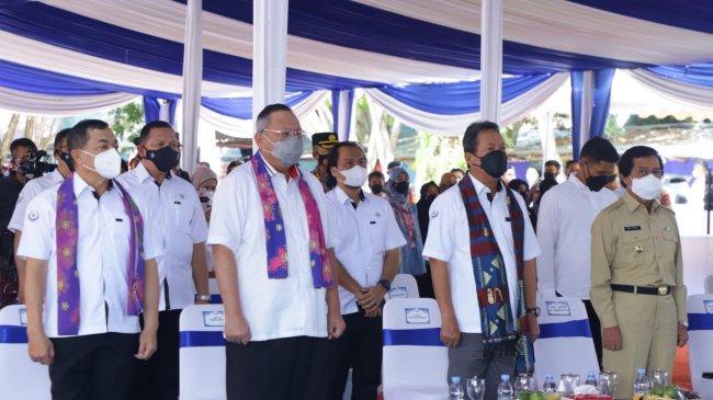 Peringati HUT ke-22, KKP Siapkan Roadmap Ekonomi Biru untuk Indonesia