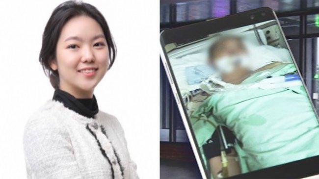 Gadis di Korea Dianiaya Pacar hingga Tewas, tapi Pelaku Justru Dibebaskan, Publik Murka