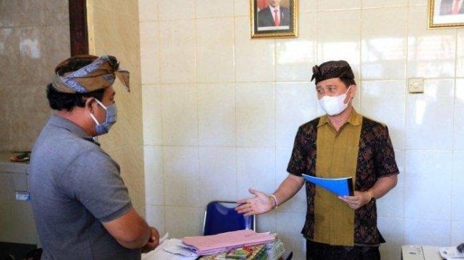 I Nyoman Suwirta: Waspada Akan Kesehatan dan Keselamatan Bersama Harus Prokes yang Ketat