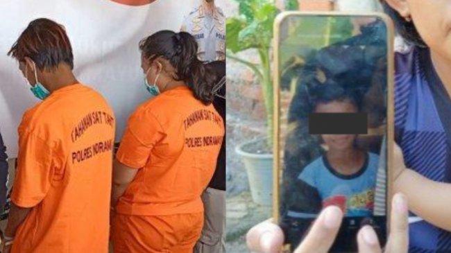 Motif Ibu Tiri di Indramayu Bunuh Bocah SD, Cemburu hingga Kesal karena Korban Minta Jajan