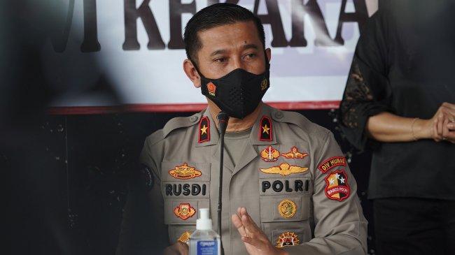 Polisi Mengaku Kesulitan Kasus Pembunuhan Subang Lantaran Tidak Ada Saksi yang Menyaksikan di TKP