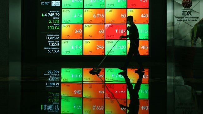 Melantai di Bursa, GTSI Tetapkan Harga IPO Rp 100 Per Saham
